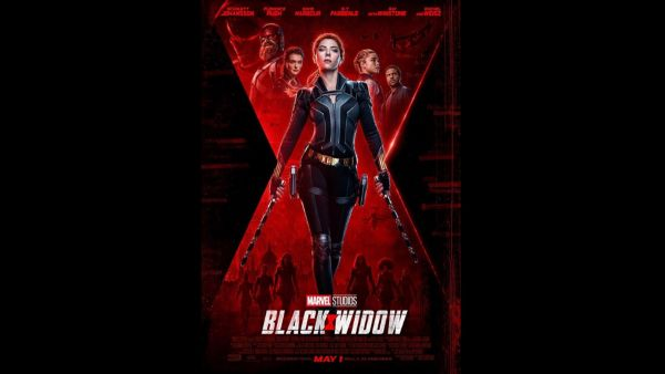 Black Widow, último trailer.